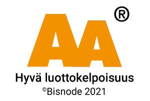 Luottoluokka AA
