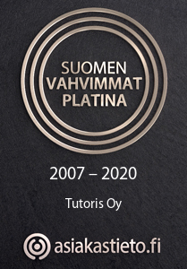 Suomen vahvimat 2018
