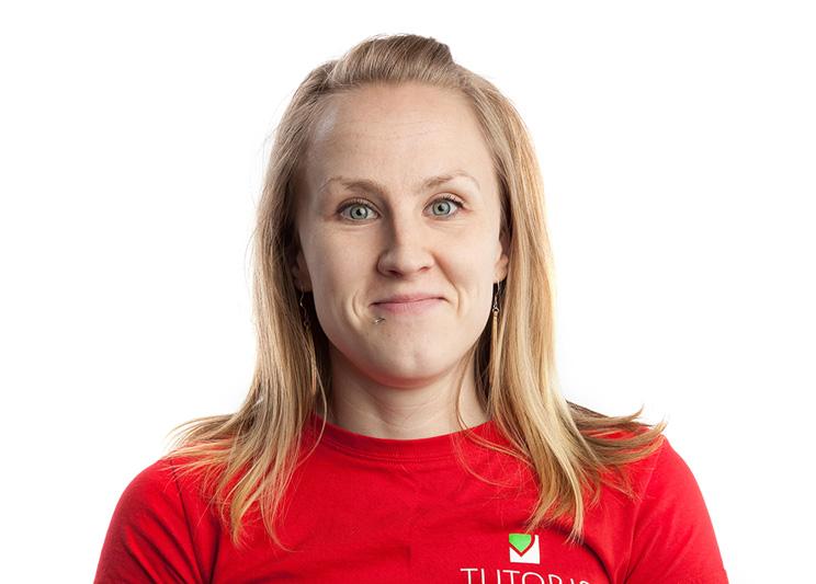 Anne Pietilä