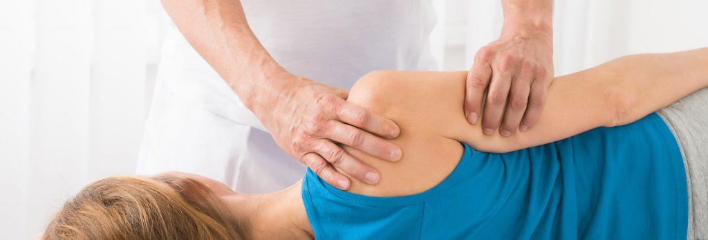 Faskiamanipulaatio auttaa tuki- ja liikuntaelinten ongelmiin.